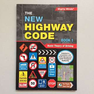 The New Highway Code - Basic Theory Of Driving