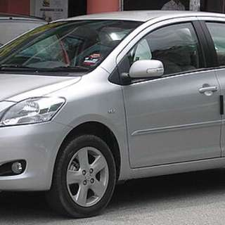 Looking to buy toyota vios at $800