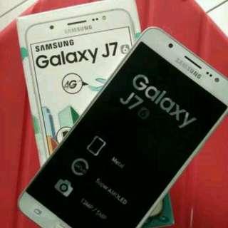 Samsung j7. 2016