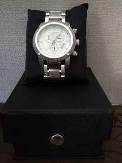 Jam tangan Blubbery sport kw suler
