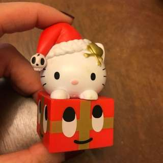 Little hello kitty for Christmas