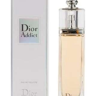 Dior Addict (Women's Fragrance)