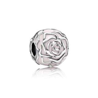 Pandora Rose Clip