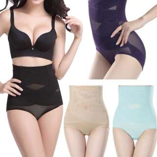 Tummy shaper trimmer girdle innerwear undergarment