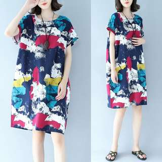 Summer S Plus Size S