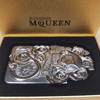 Alexander McQueen phone cover iPhone 6 plus 電話殼