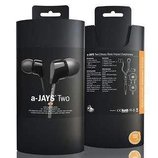 a Jays 2