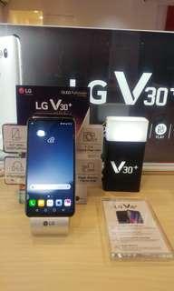 LG V30+ 128GB FREE Premium Pack