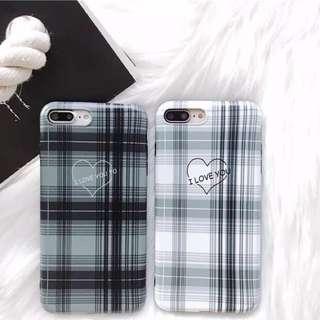 Iphone情侶手機殻
