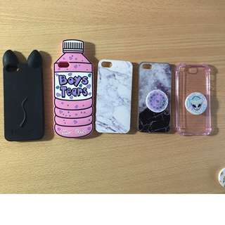 iphone 5/5s/5c/5se phone cases !