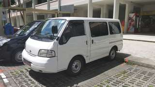 Nissan Auto Van for sale