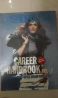 Career HandBook VOL.2