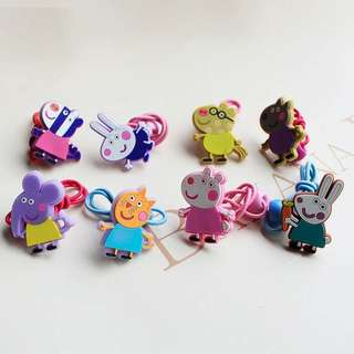 Peppa Pig and Friends Hair Band