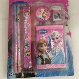 Kids party goody bag - Frozen