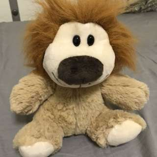 Lion Plush Toy for babies