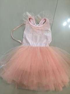 Tutu Dress , girl dinner dress
