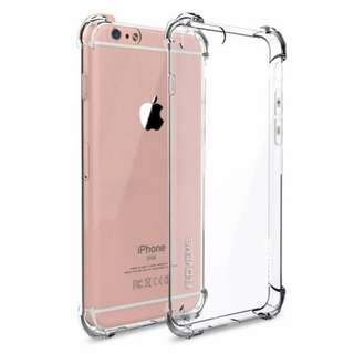 Softcase Anti Crack iPhone All Type