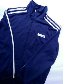 Tracktop Adidas Climate