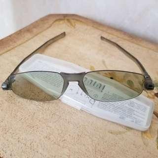 Nannini Sunglasses 摺合式便携太陽眼鏡