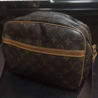 LV messenger bag Louis Vuitton