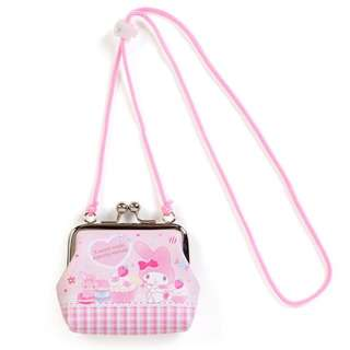 My Melody Clip Pouch