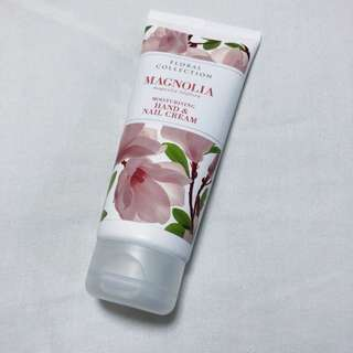 Marks and Spencer Hand Cream Magnolia