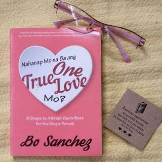 Bo Sanchez' One True Love