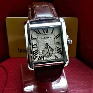 Cartier Watch New!