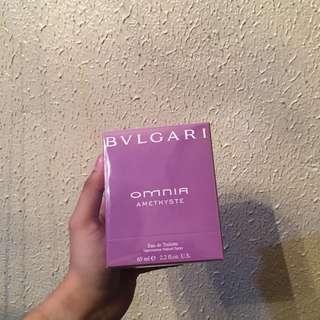 Authentic Bvlgari Omnia