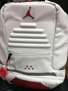 JORDAN 3 BACKPACK 背囊