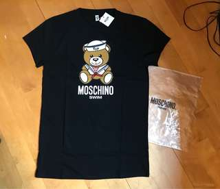 Moschino Sailor bear 水手熊仔 Dress 裙 (長80-85cm)