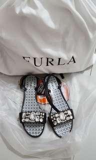 Furla Sandal PRICEREDUCED$80