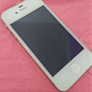 Iphone4s NO ISSUES