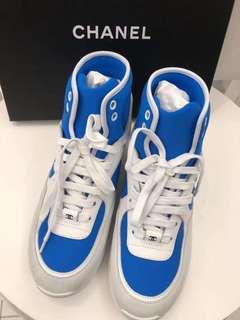 🎗 #Chanel 爆款女鞋 35.5 碼 正常碼🔥🔥🔥