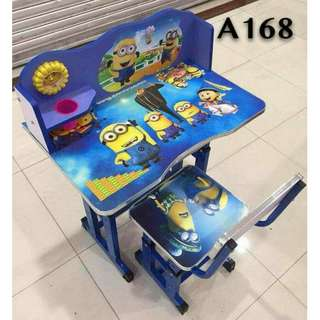 KID'S CHARACTER STUDY TABLE ..