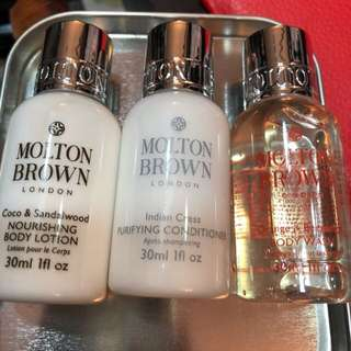Molten brown authentic expiry June 2019