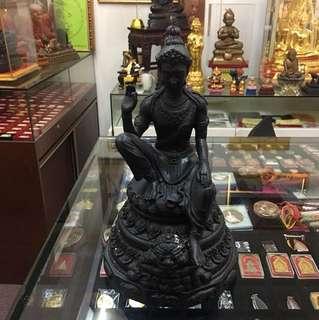 "5"" Jatukam made by Wat Mahatha, WA254+"