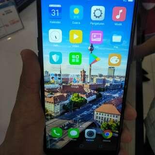 SmartPhone Oppo A83
