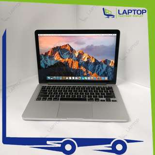 APPLE MacBook Pro 13 Retina (i7/16GB/512GB/Early-2015) [Preowned]
