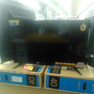 Polytron LED TV 32inch