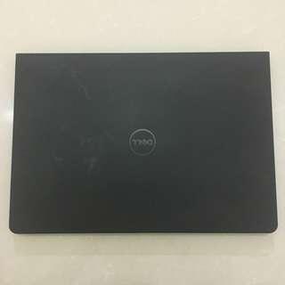 i5 Dell Inspiron 14 3467 Budget Gaming / School Laptop 6 Moths Old!!! + 500GB HDD + 4GB DDR4 RAM + AMD Radeon (TM) R5 M430 + Free MS Office