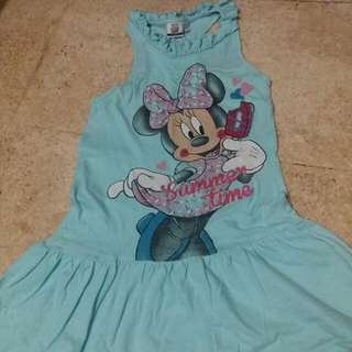 Dress Mini Mouse