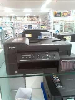 Cicilan printer brother MULTIFUNCTION tanpa kartu kredit proses cepat 3 menit promo DP 0%
