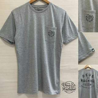 T-shirt deus machina