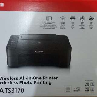 PUXMA TS3170 Printer