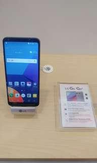 LG G6 Black FREE Premium Pack & Battery Module