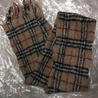 Burberry scarf 頸巾 圍巾