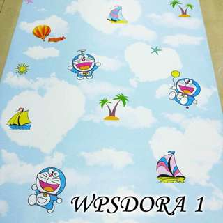 WPSDORA1 DORAEMON IN THE SKY