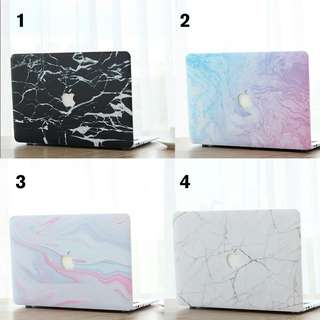 Marble Apple Macbook Laptop Air/Retina/Pro Laptop Hard Case Cover
