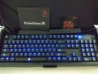電競遊戲鍵盤2 more left